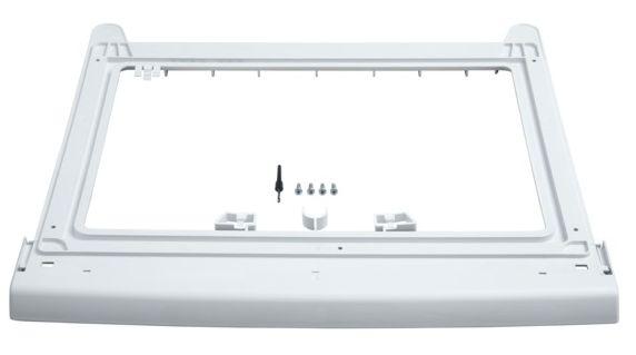 Bosch wtz20410 - Soporte secadora sobre lavadora ...