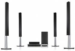 LG BH9540TW Home Cinema 9.1 Smart 3D Blu-ray Wireless