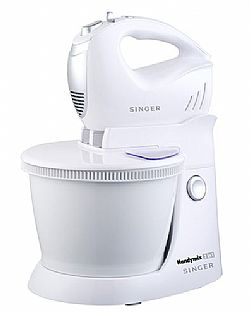 Singer HSM-3040 Handy mix 2 in 1 (40.HSM-3040) 400W