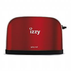 Izzy 217 Spicy Red Φρυγανιέρα 850w 223252
