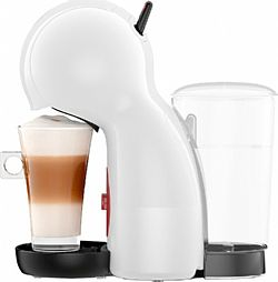 Krups KP1A01S Dolce Gusto Piccolo XS Λευκή